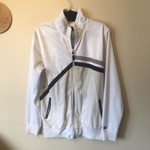 Men's billabong size medium jacket.